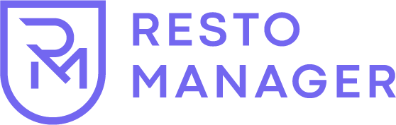 RestoManager Logo